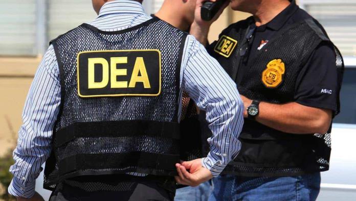 La DEA desmantela 7 organizaciones del Cártel de Sinaloa en Estados Unidos