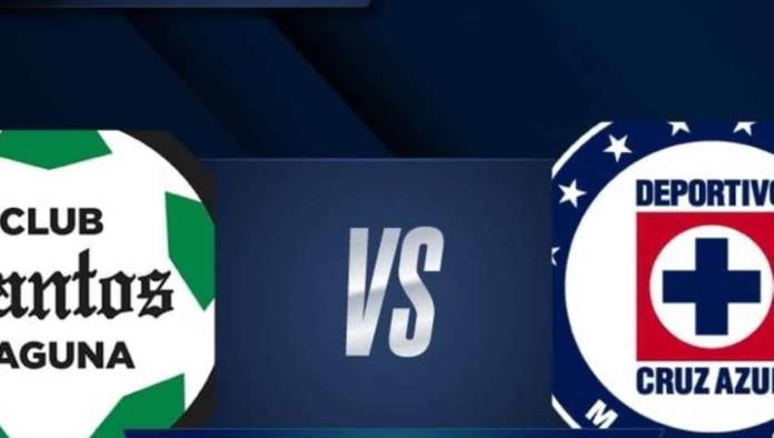 Santos vs Cruz Azul: dónde ver EN VIVO la final de ida del Guard1anes 2021 de la Liga MX