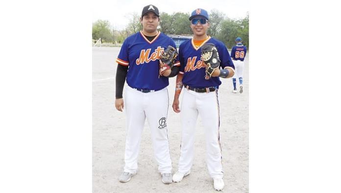 """Reanudan Play Off en la """"Tello López"""""""