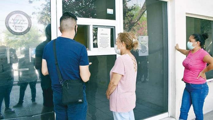 Atenderá Fiscalía las denuncias electorales