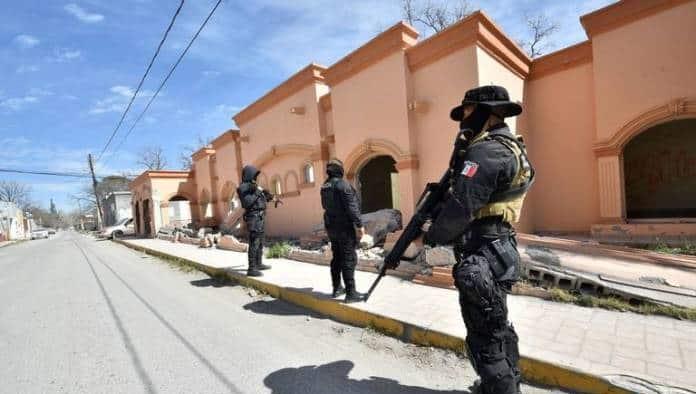 Buscaban a un soplón y arrasaron a un pueblo: así fue la masacre en Allende