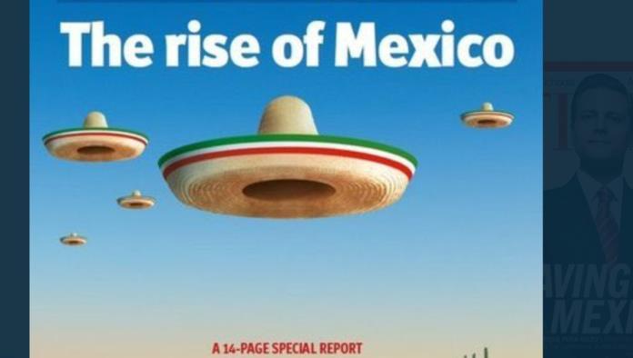 Las portadas de The Economist: ¿Un indicador contrario?