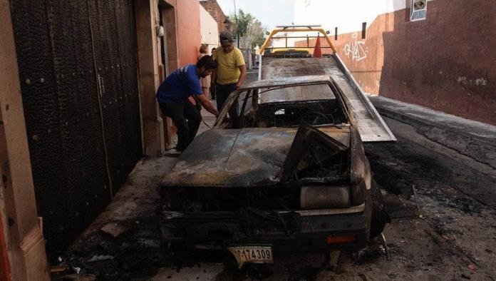 Bloquea crimen vías en Michoacán; hay seis municipios afectados