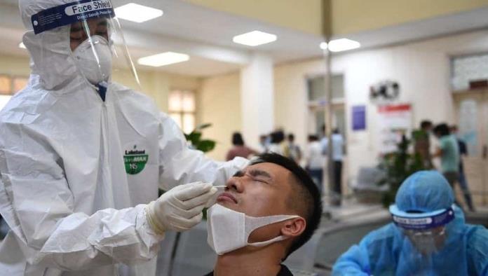 Vietnam descubre nueva variante híbrida de COVID-19