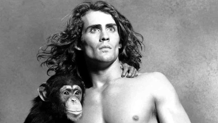 Willian Lara, quien dio vida a Tarzan, fallece en un accidente aéreo en EU