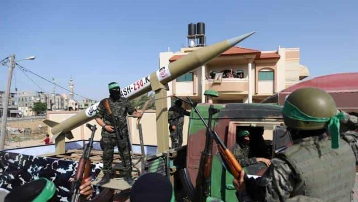 Tregua seguirá si Israel cesa agresión en Gaza y Jerusalén: Hamas