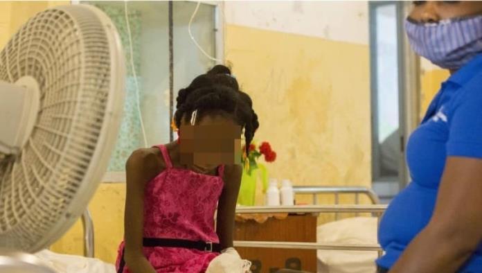 Desnutrición infantil en Haití podría duplicarse este año, alerta Unicef