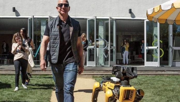 Jeff Bezos dejará el cargo de CEO de Amazon el 5 de julio, la fecha no es accidental