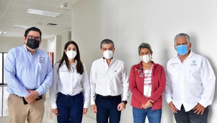 Visita Coahuila Comisionada de Búsqueda