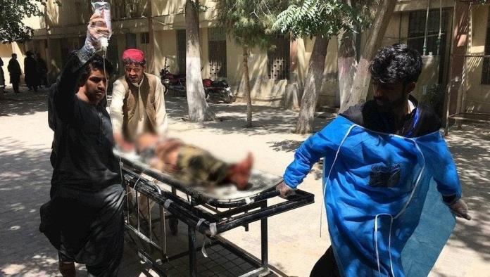 Cae mortero en una boda en Afganistán; hay al menos siete muertos