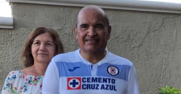Aficionado con cáncer manda conmovedor mensaje por triunfo del Cruz Azul