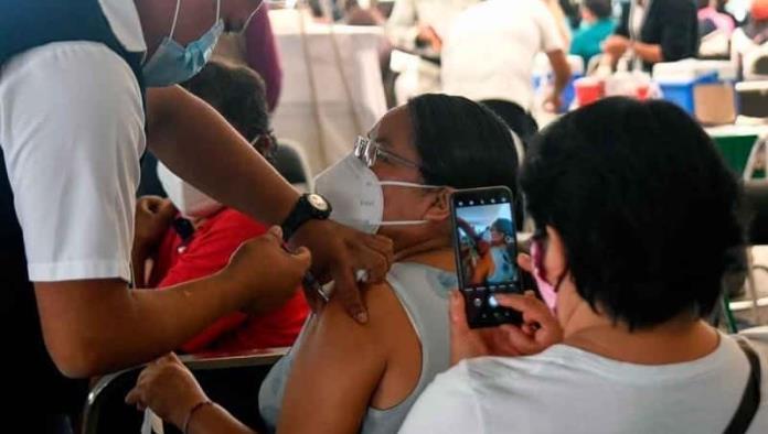 México, en top ten de países con más vacunas contra Covid-19 aplicadas