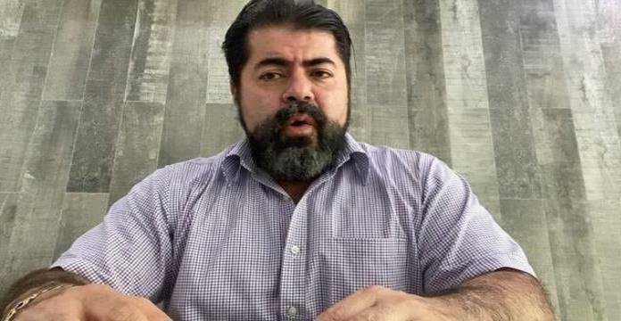 Omar Cervantes presenta su renuncia a la Secretaría de Gobernación tras audio
