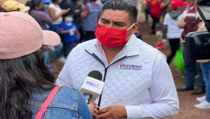 Candidato de PT-Morena tiene dos sentencias por violencia familiar, y ratificado