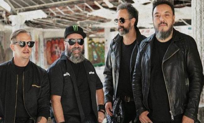 """Molotov anuncia demanda contra Morena por cambiar la letra de """"Voto Latino"""""""