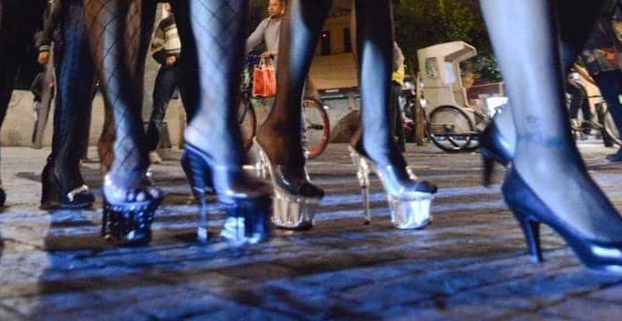 España avala su primer sindicato de trabajadoras sexuales