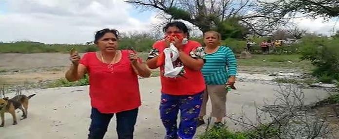 Familias están desesperadas tras derrumbe de mina en Múzquiz