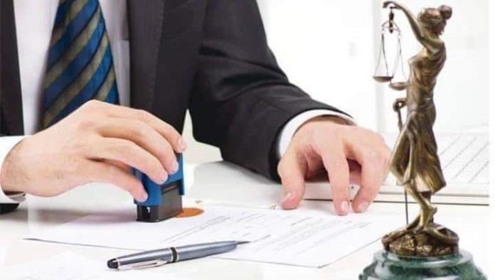 Baja demanda de testamentos