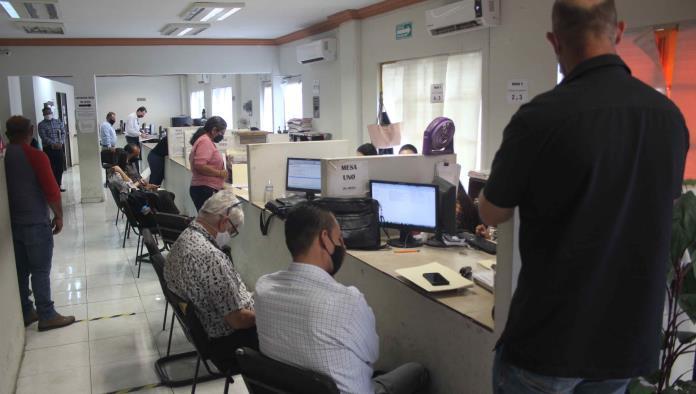 Recibe Junta Local de Conciliación y Arbitraje 660 demandas laborales
