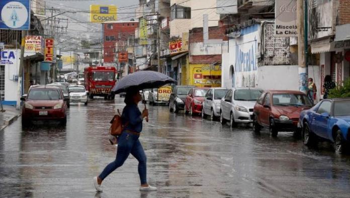 Seguirán las lluvias