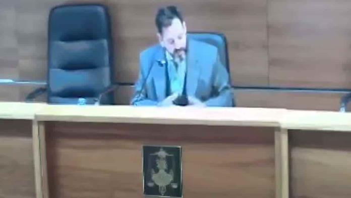 Juez libera a hombre acusado de abuso sexual porque usó condón