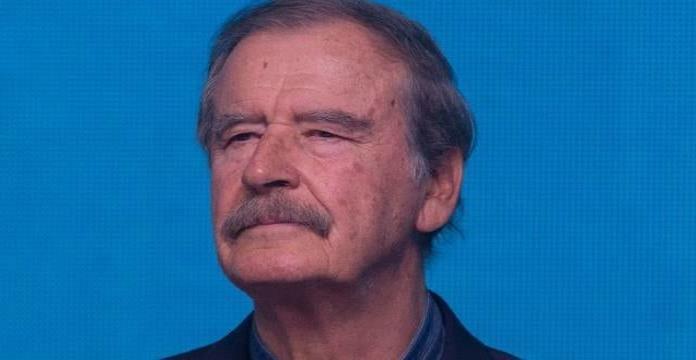 Vicente Fox acusa impunidad en accidente en el Metro
