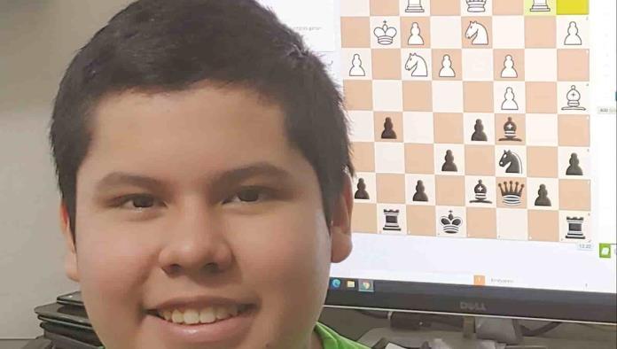 Torneo Chess AC de Ajedrez, completaron 104 torneos digitales