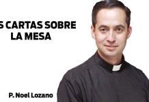 Necesitamos de la Eucaristía