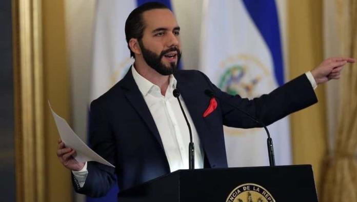 Nayib Bukele anuncia Ley para nacionalizar el bitcoin en El Salvador