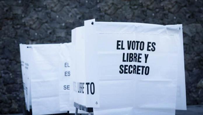 ¿Quieres conocer los resultados preliminares de la Elección?