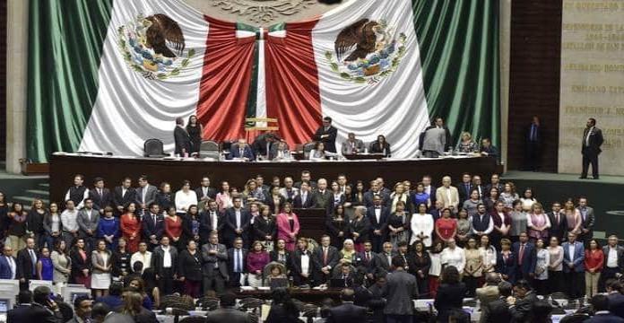Morena no logrará la mayoría simple; sólo tendrá de 190 a 203 diputados federales: INE