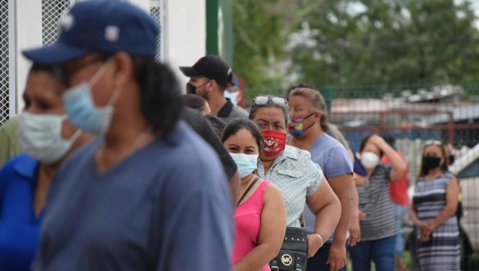 Destaca Coahuila en las votaciones