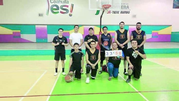 Chavorrucos ganó a Guerreros Occidental