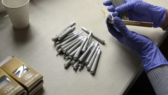Un toque para el dolor: Washington ofrece mariguana gratis si te vacunas