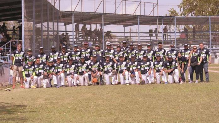 Universitarios de CEUC Monclova líderes de la Liga del Norte de Coahuila