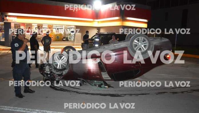 'Maromea' auto robado