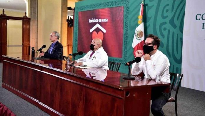 López-Gatell anuncia fin de conferencias sobre Covid-19 en México