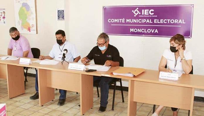 Contarán IEC voto por voto