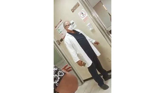 Moscas impiden cirugías en IMSS