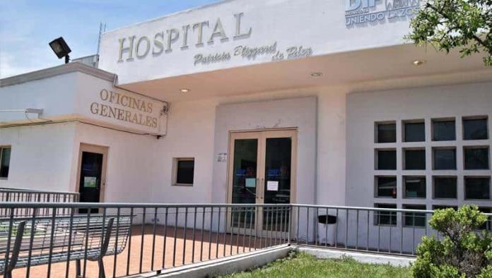 Recupera DIF 80% de servicios médicos