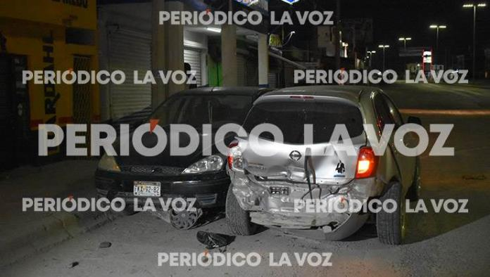 Desata 'Toretto' persecución