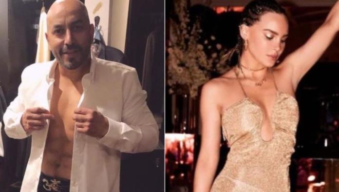 """""""Ya pasó por aquí"""": Lupillo Rivera habla de Belinda y mujeres lo tunden en redes"""