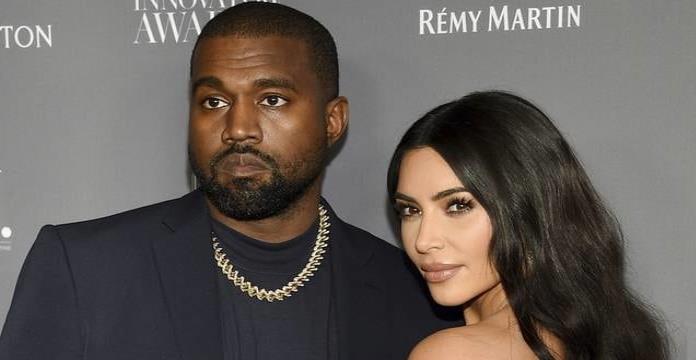¿Por qué Kim Kardashian y Kanye West se divorcian? Ella lo revela