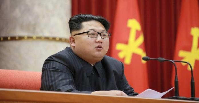 """Kim Jong-un se lanza contra el K-pop; """"cáncer vicioso"""", lo llama"""