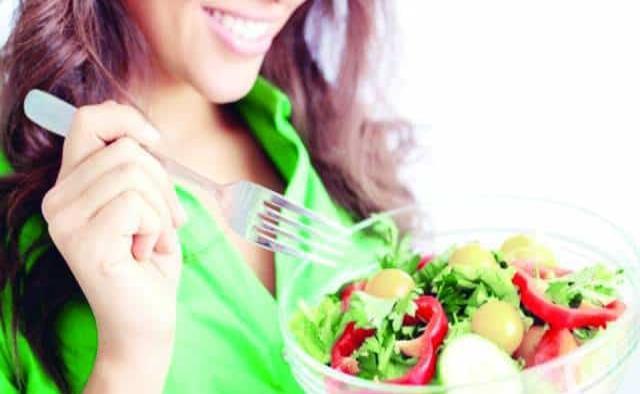Revierte la Gastritis buena alimentación