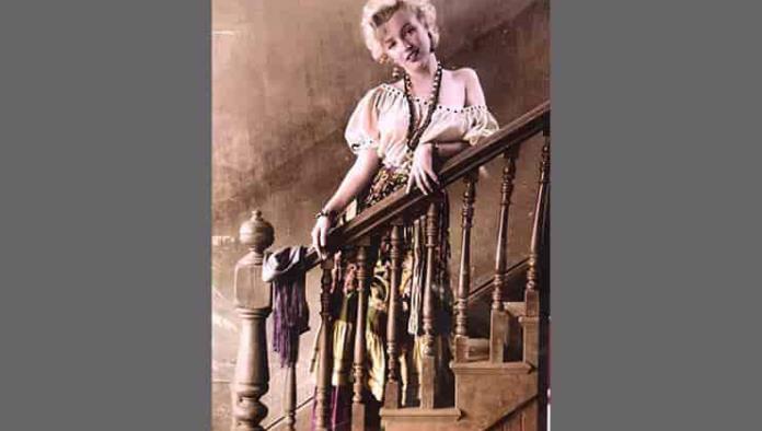 Marilyn Monroe: la rubia más mexicana