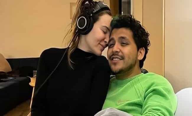 Belinda confirmaría embarazo con un video