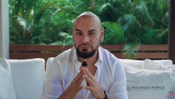 Ricardo Ponce pide no ser crucificado sin pruebas, tras denuncia de abuso sexual