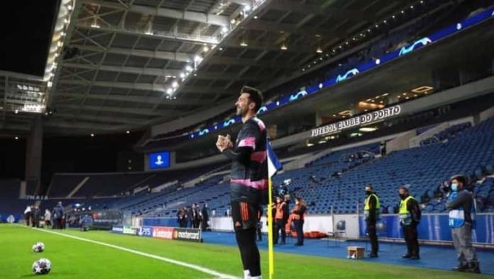 Gianluigi Buffon jugaría en segunda división de Italia la siguiente temporada