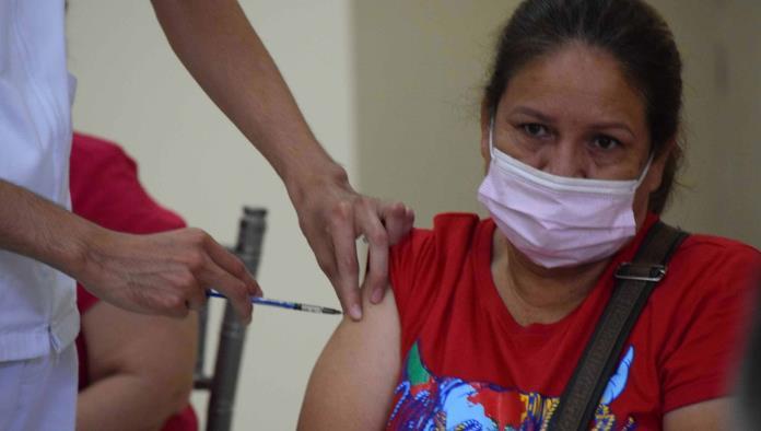 Arriban hoy  vacunas  fronterizas